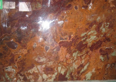MULTI RED ONYX